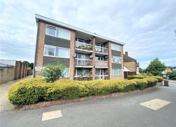 Thumbnail 2 bed flat for sale in Hale End Road, Woodford Green