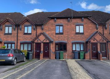 Thumbnail 2 bed terraced house for sale in Pullman Close, Stourport-On-Severn