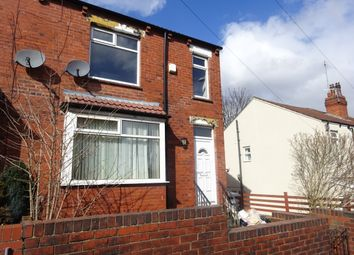 Thumbnail 3 bed semi-detached house for sale in Aston Road, Bramley, Leeds