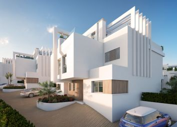 Thumbnail 4 bed town house for sale in Casares, Malaga, Spain