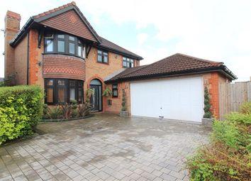 4 bed property for sale in Allington Close, Preston PR5