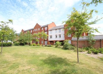 Thumbnail 1 bed flat for sale in Coxhill Way, Aylesbury