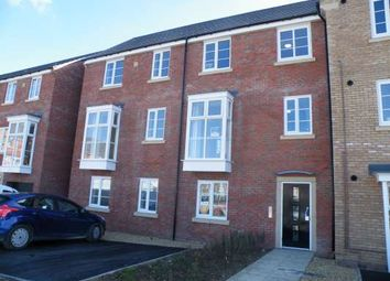Thumbnail 2 bed flat to rent in Molyneux Square, Hampton Vale