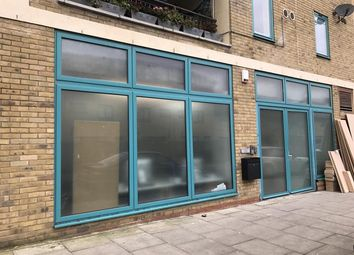 Thumbnail Office to let in 1B Stean Street, London