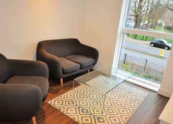 Thumbnail 1 bed flat to rent in St. Vincent Street, Edgbaston, Birmingham