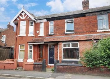 3 bed terraced house for sale in Barlow Road, Levenshulme, Manchester M19