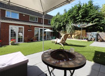 Thumbnail 3 bed semi-detached house for sale in Old Road, Crayford, Dartford