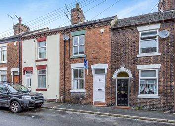 Thumbnail 2 bedroom property for sale in Henry Street, Tunstall, Stoke-On-Trent