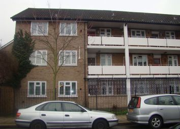 Thumbnail 2 bed flat to rent in Ashenden Road, London