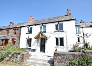 Thumbnail 3 bed terraced house to rent in Shop, Morwenstow, Bude