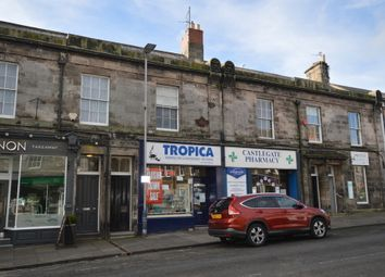 Thumbnail 2 bed flat for sale in Castlegate, Berwick-Upon-Tweed, Northumberland