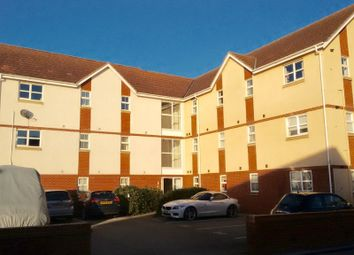 Thumbnail 2 bed flat to rent in Blenheim Square, Lincoln, Lincolnshire.