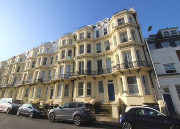 Thumbnail 2 bed flat for sale in Queens Gardens, Just Off The Seafront, Eastbourne