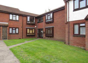 Thumbnail Studio to rent in Littlecote Drive, Erdington, Birmingham