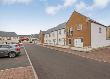 Thumbnail 3 bed end terrace house for sale in Malin Grove, Inverkip, Inverclyde