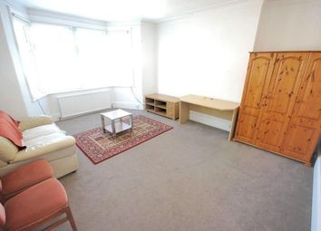 Thumbnail 2 bed maisonette to rent in Eagle Road, Wembley, Middlesex