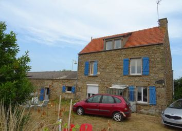 Thumbnail 4 bed detached house for sale in Rethoville, Manche, 50330, France