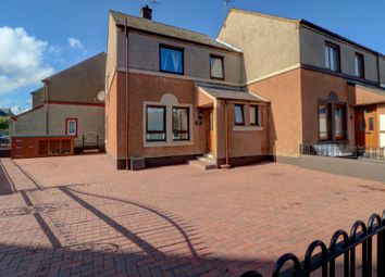 3 bed end terrace house for sale in Caledonian Place, Montrose DD10