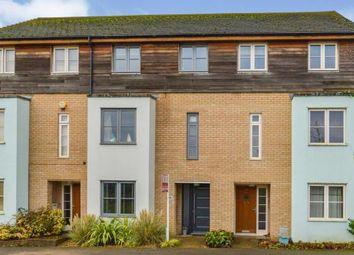4 bed terraced house for sale in Newington Gate, Ashland, Milton Keynes, Buckinghamshire MK6