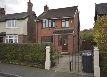 Thumbnail 3 bed detached house for sale in Hillside Road, Frodsham