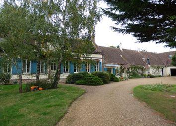 Thumbnail 5 bed property for sale in Centre, Eure-Et-Loir, Chateauneuf En Thymerais