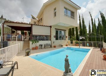 Thumbnail 3 bed property for sale in Antisthenous, Pafos, Geroskipou