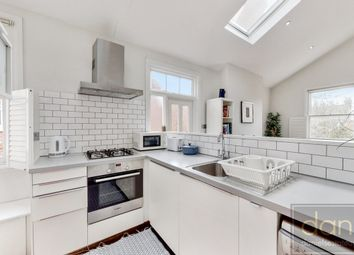 Furness Road, London NW10. 3 bed flat for sale