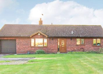 Thumbnail 3 bed bungalow for sale in Park Lane, Barlow, Selby