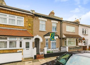 Thumbnail 3 bed terraced house for sale in Dongola Road, Plaistow