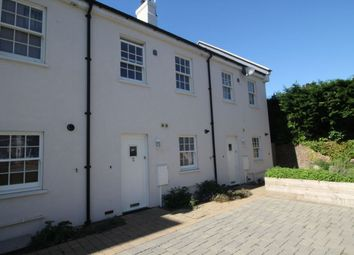 Thumbnail 3 bedroom terraced house to rent in Belsize Road, Worthing