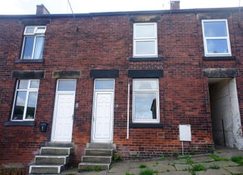 Thumbnail 2 bedroom terraced house for sale in Grove Road, Deepcar, Sheffield