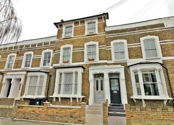 Thumbnail 4 bedroom flat for sale in Maury Road, London