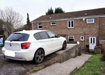 Thumbnail 3 bed terraced house for sale in Langford Way, Kingswood