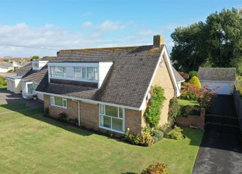 Thumbnail 4 bed property for sale in Golf Links Road, Burnham-On-Sea