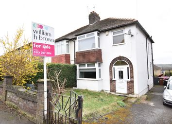3 bed semi-detached house for sale in Shirley Drive, Leeds LS13