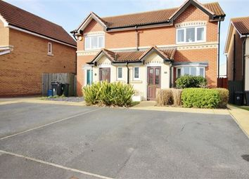 Thumbnail 3 bed semi-detached house for sale in Fitzalan Way, Treeton, Rotherham