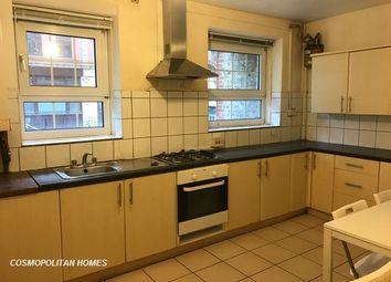Thumbnail 4 bedroom flat for sale in Brune Street, Liverpool Street Aldgate East