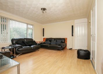 Thumbnail 3 bedroom terraced house for sale in Argyll Court, Haverhill