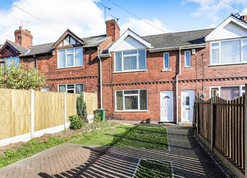 Thumbnail 3 bed semi-detached house to rent in Charles Street, Thurcroft, Rotherham