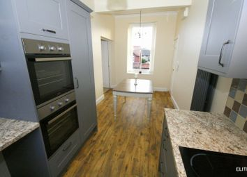 Thumbnail 3 bed flat for sale in Lee Hill Court, Lanchester, Durham