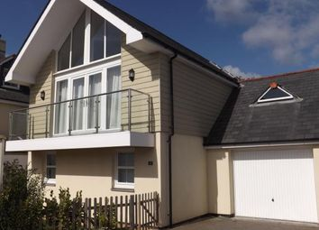 Thumbnail 4 bed detached house for sale in Falmouth, Cornwall