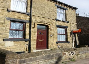 Thumbnail 2 bed end terrace house to rent in Pembroke Street, West Bowling, Bradford