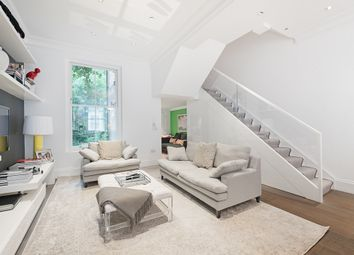 Thumbnail 5 bed town house to rent in Bramerton Street, London