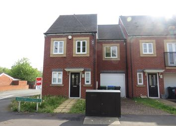 Thumbnail 3 bed property to rent in Albion Street, Oldbury