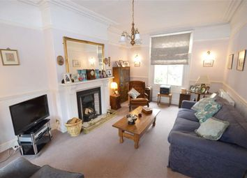 Thumbnail 3 bed terraced house for sale in Wilton Terrace, Hornsea, East Yorkshire