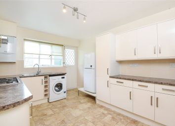 Thumbnail 3 bed flat for sale in Capel Gardens, Pinner, Middlesex