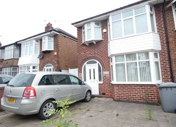 Thumbnail 3 bed semi-detached house to rent in Barkby Road, Rushey Mead, Leicester
