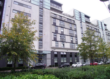 Thumbnail 2 bed flat to rent in Glasgow Harbour Terraces, Glasgow Harbour, Glasgow G11,