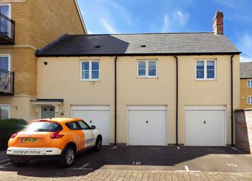 Thumbnail 2 bed property to rent in Trefoil Way, Carterton, Oxfordshire