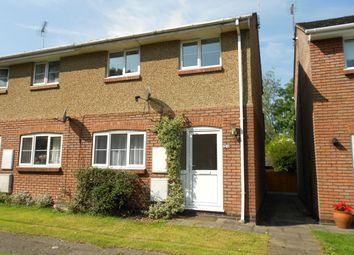 Meadowbrook, Tring HP23. 3 bed semi-detached house